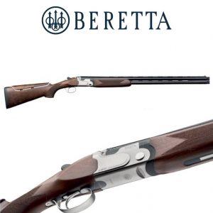 Beretta 690 White