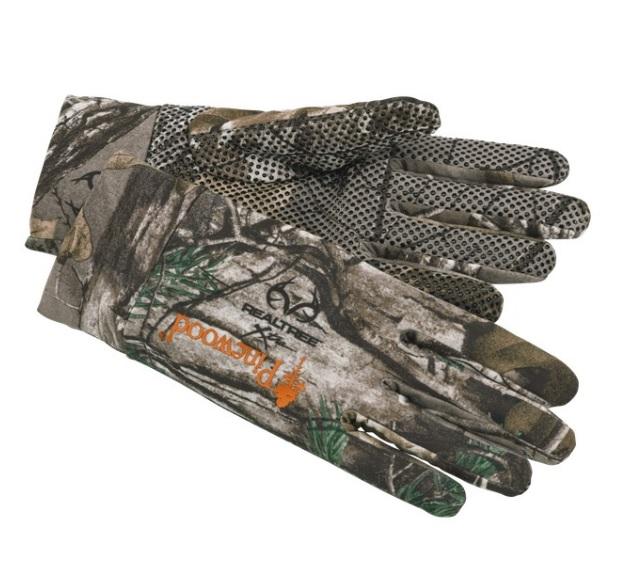 Handske Pinewood Camoflage