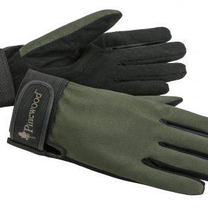Handske Thuringen