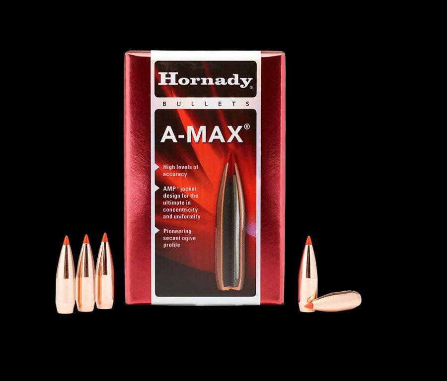 Hornady Kulor A MAX
