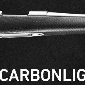 Sako 85 Carbon Light