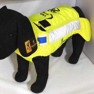 Skyddsvast Hund Browning