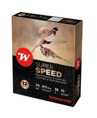 Winchester SuperSpeed
